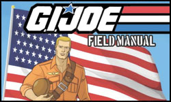 Tim Finn contributed to this G.I. Joe book
